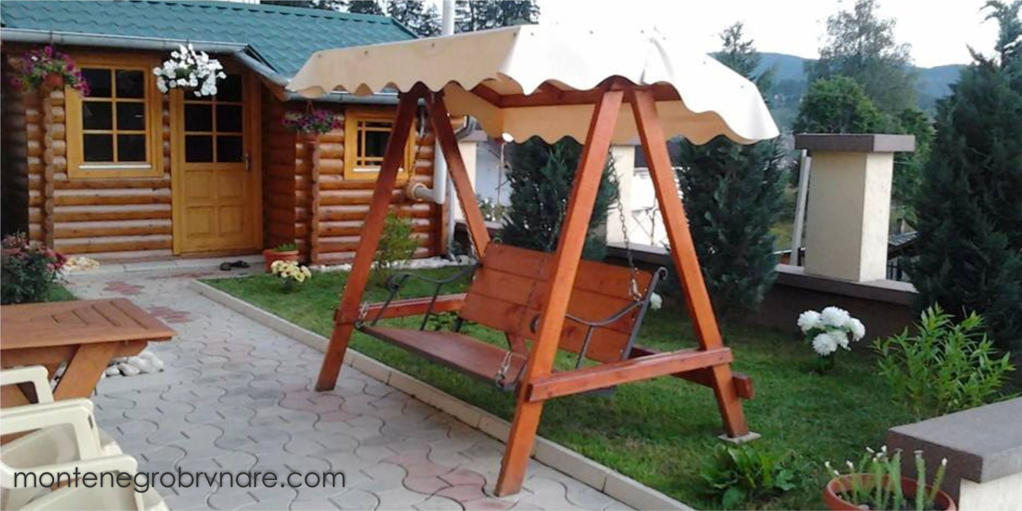 furniture for garden